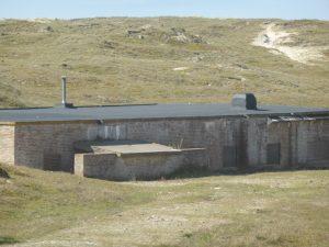 bunker Julianadorp aan Zee