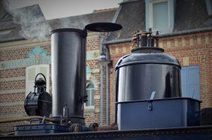 Dampfbahn Hoorn-Medemblik
