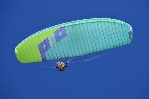 Drachenfliegen Julianadorp aan Zee