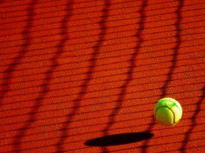 tennis Julianadorp aan Zee
