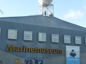 Marinemuseum Julianadorp aan Zee