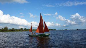 Friese Meren Julianadorp aan Zee