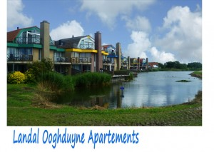 Ooghduyne Apartements