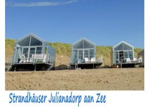 Strandhäuser Julianadorp aan Zee Landal Ooghduyne