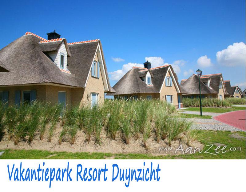 Villapark Resort Duynzicht