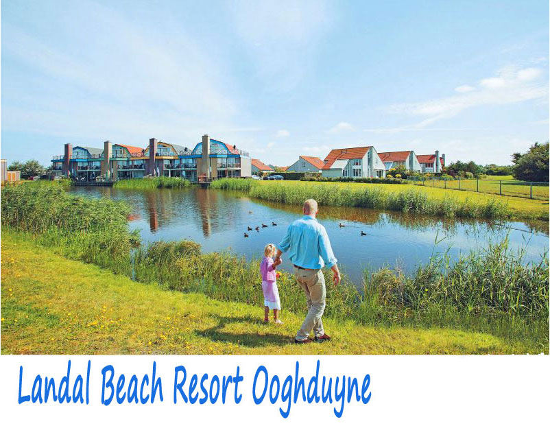 Landal Beach Resort Ooghduyne