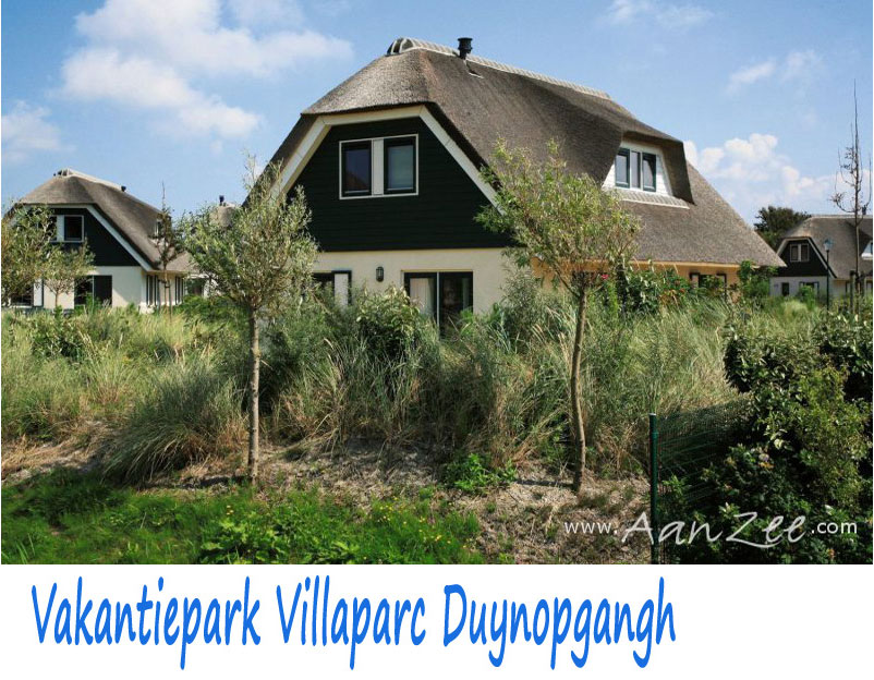 Vakantiepark Vilaparc Duynopgang