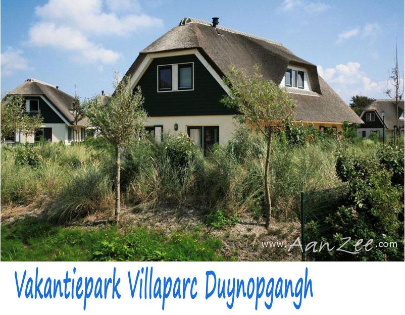 Villaparl Villaparc Duynopgangh