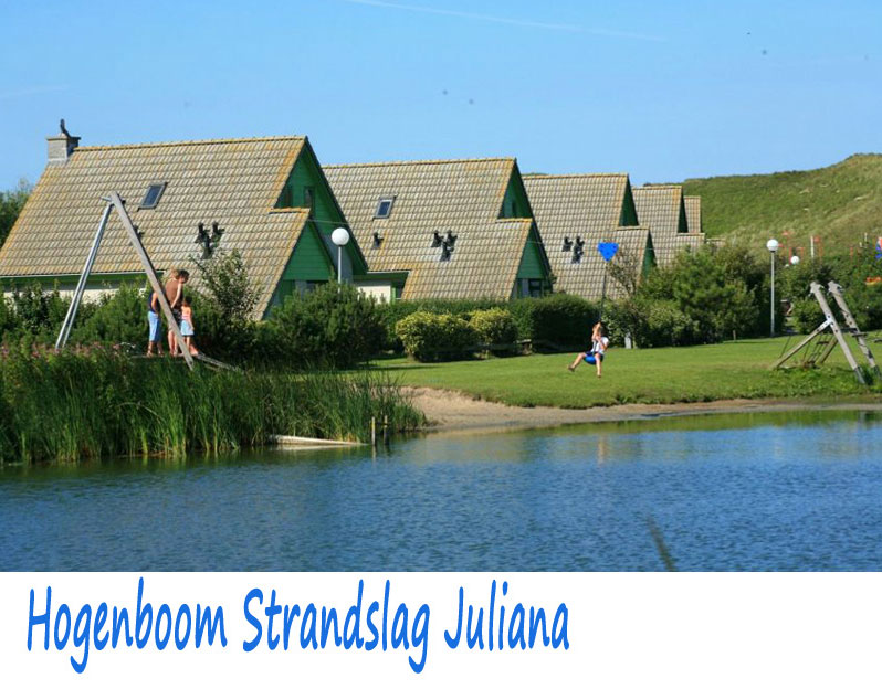 Hogenboom Strandslag Juliana