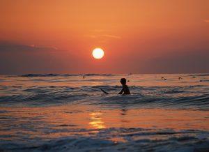 Surfen Julianadorp aan Zee