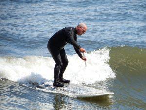Supboarden Julianadorp aan Zee