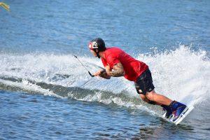 wakeboarding Julianadorp aan Zee
