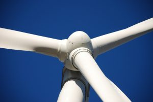 Keine Windmühlen vor der Küste von Julianadorp